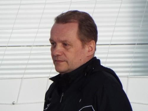 Валерий Суратов