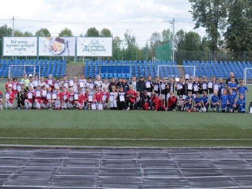 Кострома: турнир удался