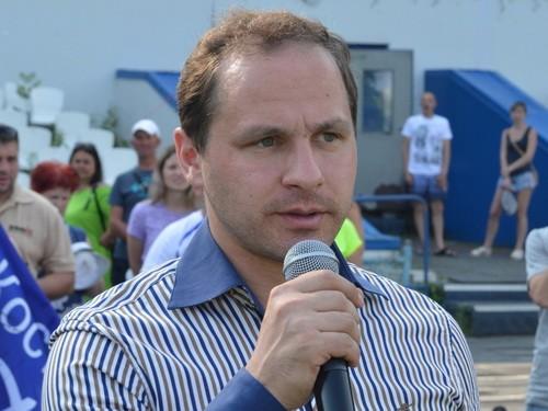 Иван Бирюлин