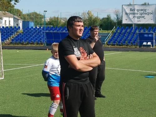 Данил Чернаков