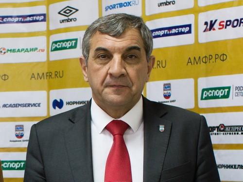 Рустамджон Рахимов