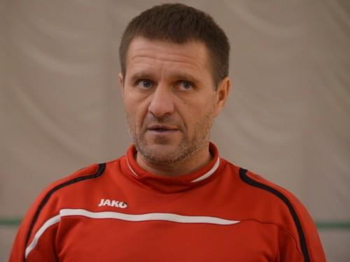 Михаил Мальев