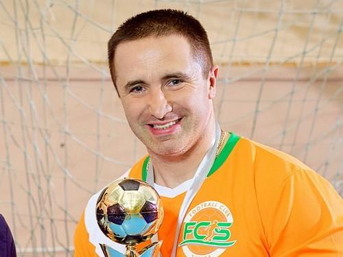 Сергей Сопов