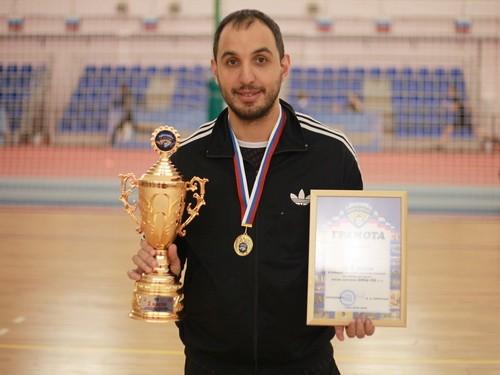 Артем Бабаян