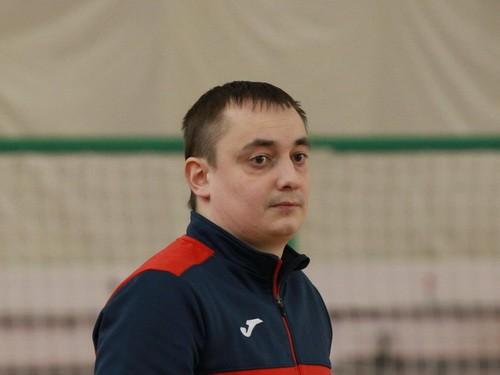 Евгений Демченко
