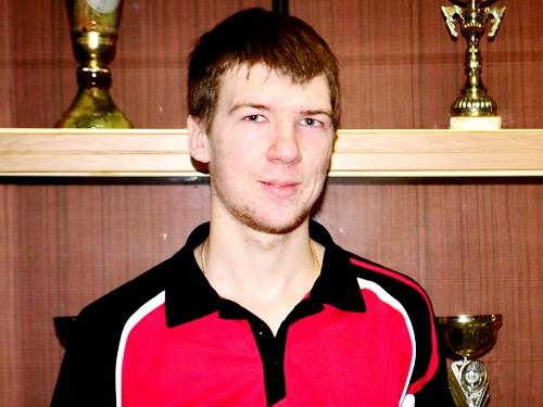 Михаил Воронин - Победитель!