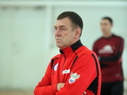 Виктор Карпихин