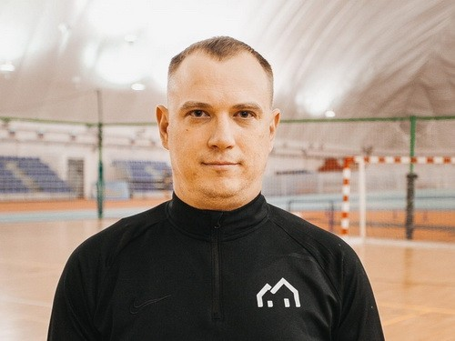 Константин Стецык