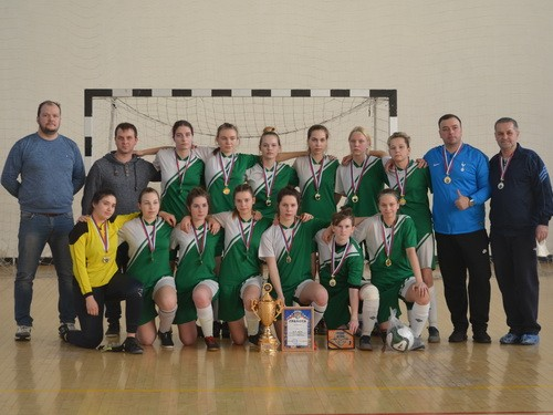 Кострома -  Победитель!