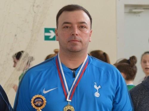 Василий Крылов