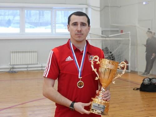 Евгений Синянский