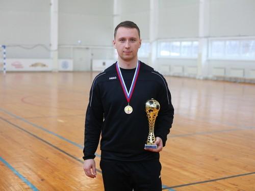 Игорь Елкин