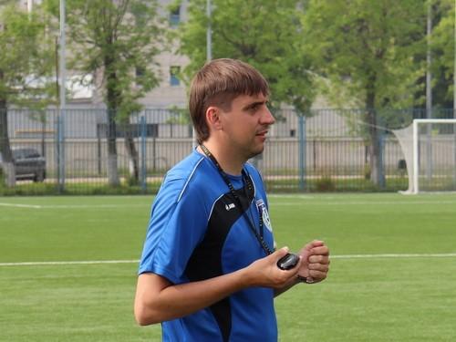 Дмитрий Кевра